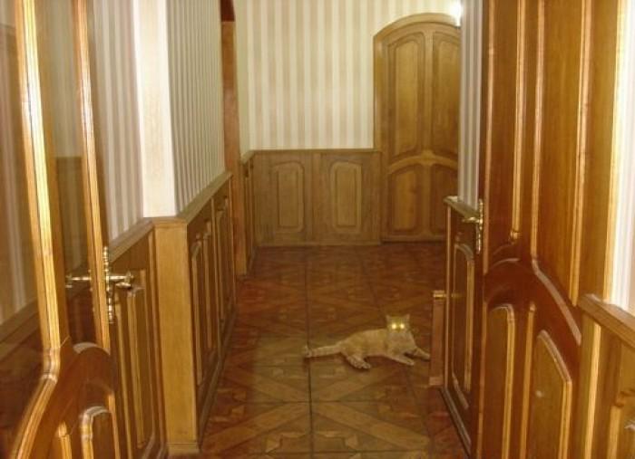 Продам жилой дом в с. Александровка. 2000 г/п, из красного кирпича, крыша - чере 621628