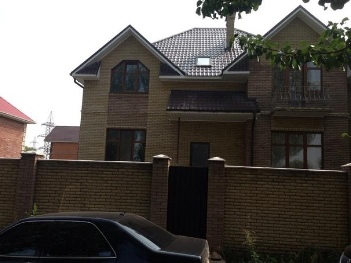 Великолепный просторный дом в районе с/х университета с удобным и продуманным фу 621662