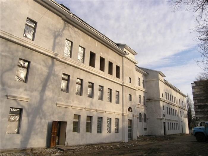 Коммерческая недвижимость, ОСЗ (отдельно стоящее здание)Продажа Ул.Боткина 4а, Ш 641530
