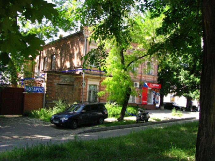 Продается свое помещение 30,3 кв.м. по ул. Клары Цеткин, 26 – 40 000,00 Первый э 641533