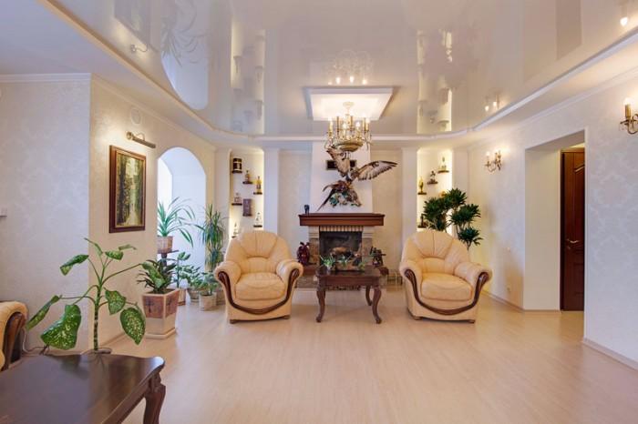 Продается VIP квартира в районе Победы. ЗАХОДИ И ЖИВИ! Квартира полностью меблир 613892