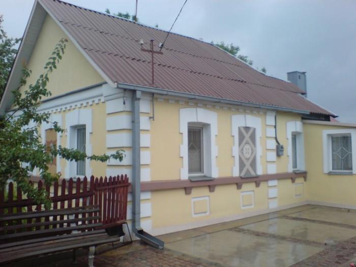 Продается дом г. Донецк, Куйбышевский р-н. Участок 13 соток, площадь дома 100 кв 621694