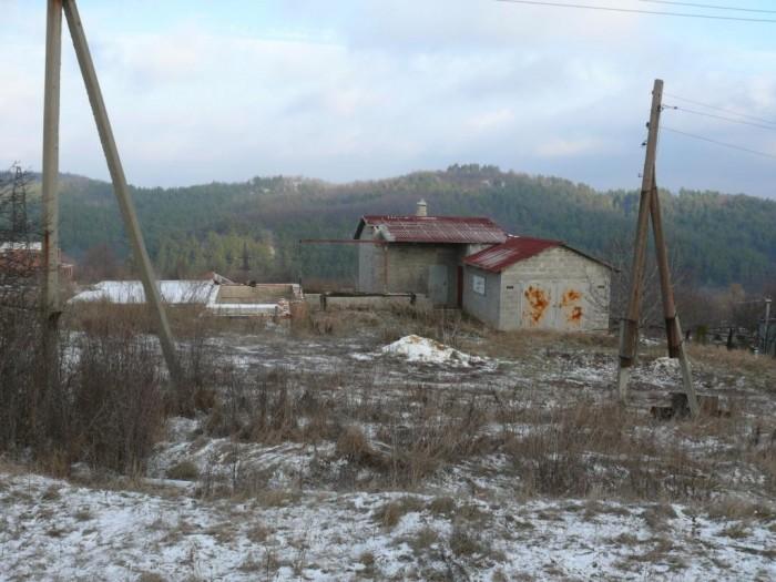 Продаю два приватизированных смежных участка в с. Богородичное (Славянский район 63943