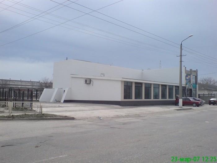 Торгово офисное зданиеОтдельно стоящее 2-х этажное  здание общей площадью 535 кв 641602