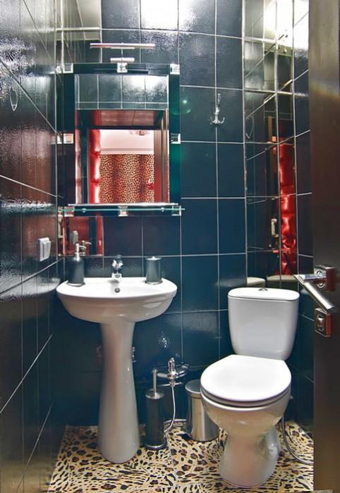 Посуточная аренда квартиры класса люкс в центре Севастополя (арт-бухта). 614074