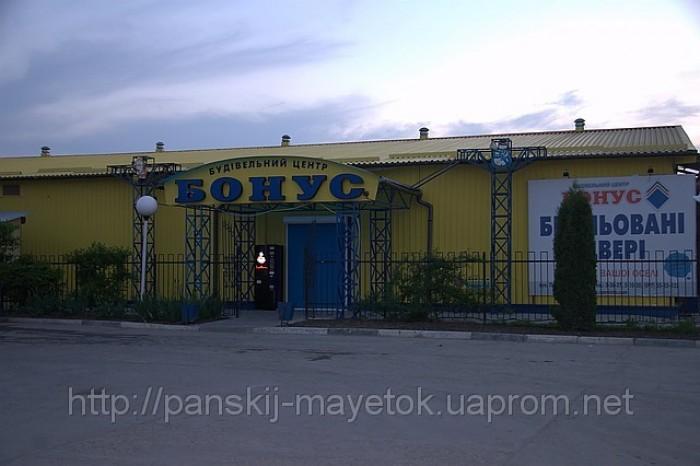 Продажа торгового павильона Бонус в Каменце-Подольском — отличное решение для те 641614