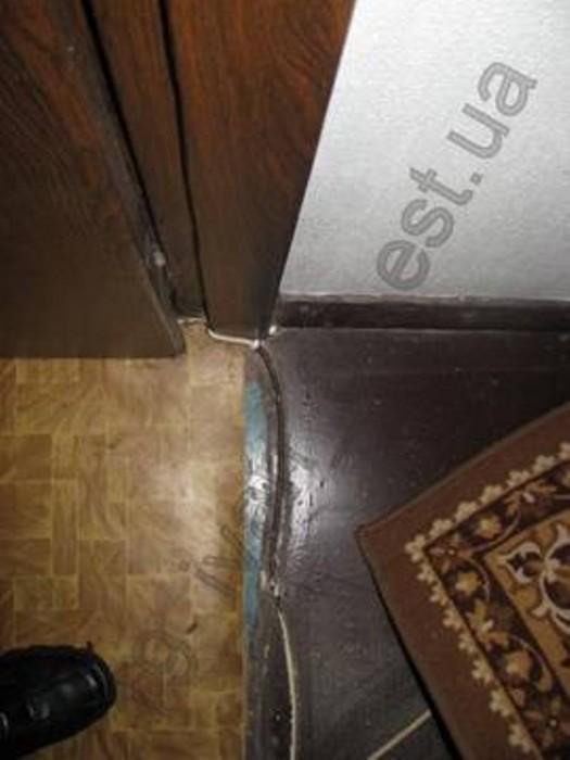 Фурманова, 3/4 сталинка, ж/б перекрытие, под ремонт,  в квартире частично замене 614099