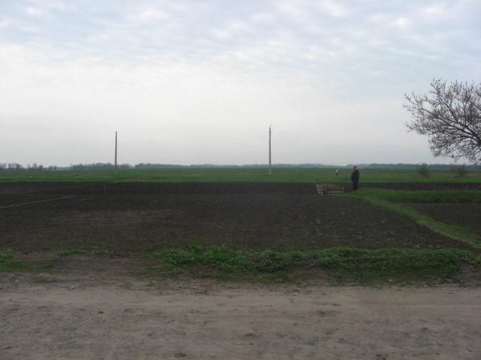 земельный участок 7.0 +10,0 ( зона ЛЭП и расстояние до дороги ) соток , ул.50 л. 63978