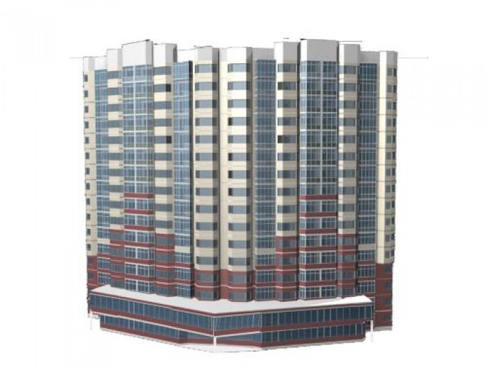 Новые квартиры в ТЕПЛОМ ДОМЕ, новейший подход к строительству, Монолитный дом в  614169