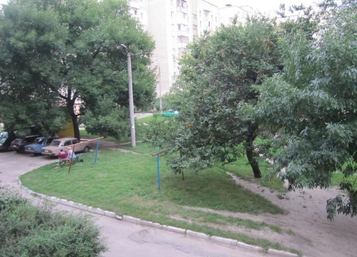 Пропонується до продажу 1-кімнатна квартира, розташована по вул. Вербовецького.  614248