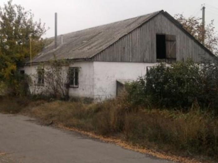 Продам производственное помещение в 35 км от Днепропетровска, 86 кв.м, 3 ком,кап 641694