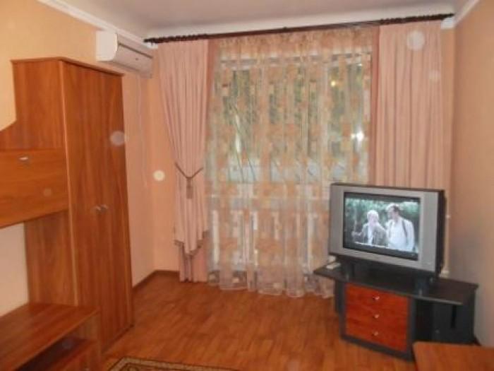 Сдам посуточно и на длительный срок 1-комнатную квартиру (свою) в Ворошиловском  614306