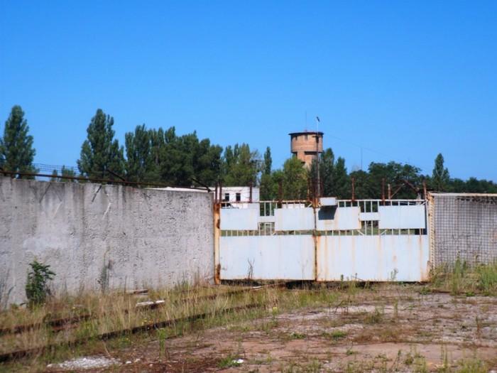 Киев Дарницкий район7 км от Харьковской площади Земельный участок под предприяти 641697
