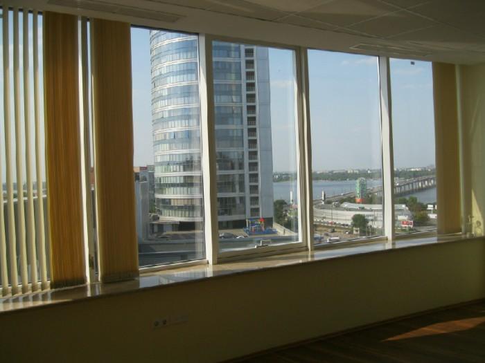Бизнес-Центр. Мост-Сити. 4 этаж. Отличный ремонт. Вид на Днепр 641709