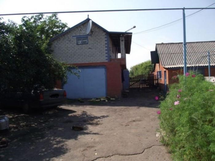 Продам кирпичный дом  (с.Новоивановка , Хорольский р-н, Полтавская обл.) в хорош 621864