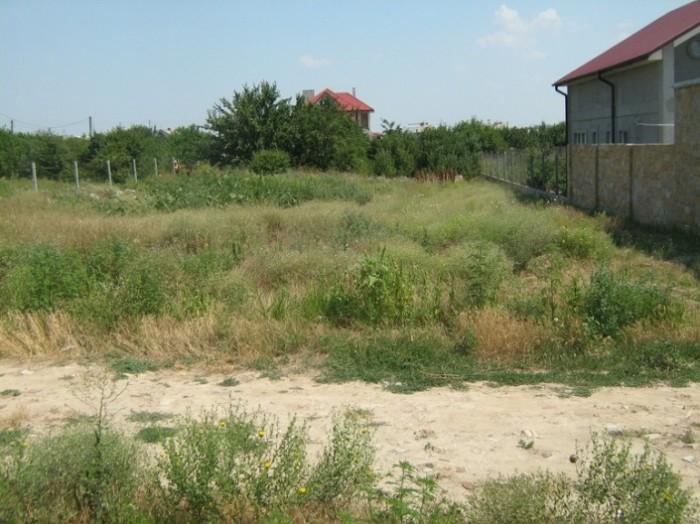 Пос. Геологов, участок под застройку. Тихое место в перспективном пригороде Херс 631018