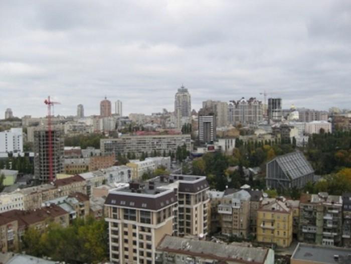 Продажа/ Aренда Элитная 3-х комн. квартира, Киев, Элитный комплекс Ботаник Тауэр 614350