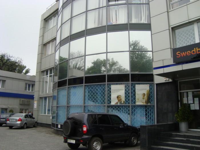 Офис, Бизнес-Центр на пр. Карла Маркса. Площадь от 120 до 400 кв.м.. евроремонт, 641717
