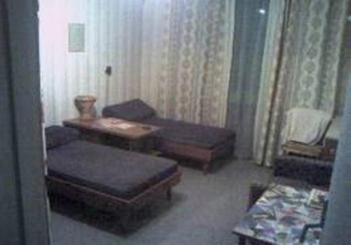 Сдается комната в общежитии. После коcметического ремонта, чистая, уютная, есть  614402