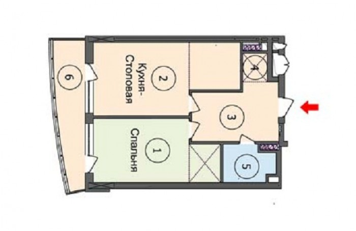 Комплекс Премиум класса Riviera Riverside – VIP апартаменты на Днепре. ОКИПНОЙ 1 614457