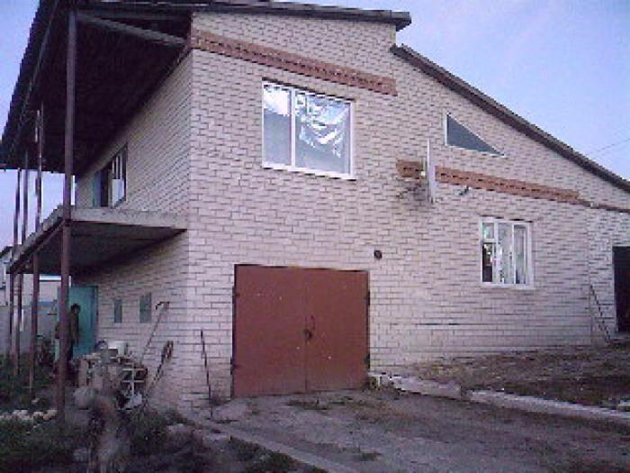 Продам двухэтажный кирпичный дом в Харьковской обл, Изюмском р-не, с.Вернополье, 621933