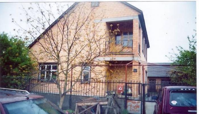Миргород-курорт - 2-х этажный шикарный дом с камином . Район центральной горболь 621935