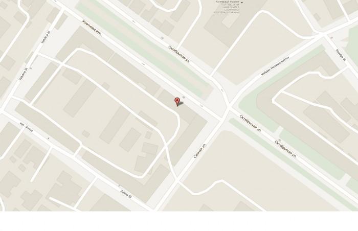 Продам подвальное помещение в центре Полтавы, ремонт, автономное отопление, конд 641762