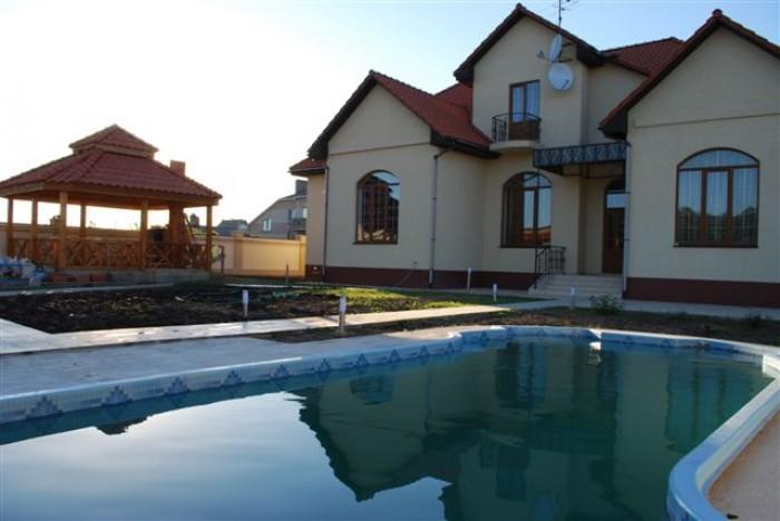 Продам современный 2-х этажный дом в Совиньон-2, ул.Сосновая. Новый уютный дом,  621955
