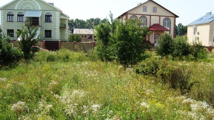 Продается земельный участок в Васильковском районе, с. Мархалевка, 15 соток, 330 631057