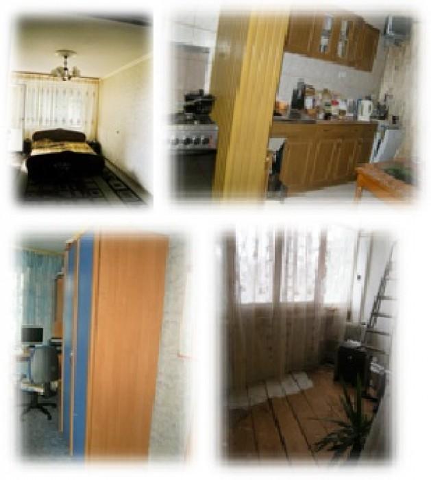 Продам квартиру в хорошем жилом состоянии по проспекту 200 лет Херсона. Девятый  614628