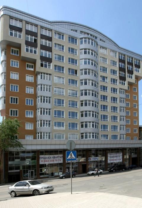Срочно продается нежилое помещение 320 м2, в Ворошиловском районе, 300 м от площ 641804