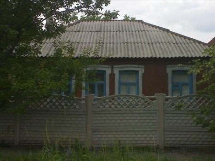Продам 4 комнатный дом (общ.пл.64/жил.пл.48) со всеми удобствами в Буденновском  621991