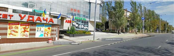 Продам 1-к. квартиру. Калининский р-н б. Шевченко, 42. 4-й этаж пятиэтажного кир 614645