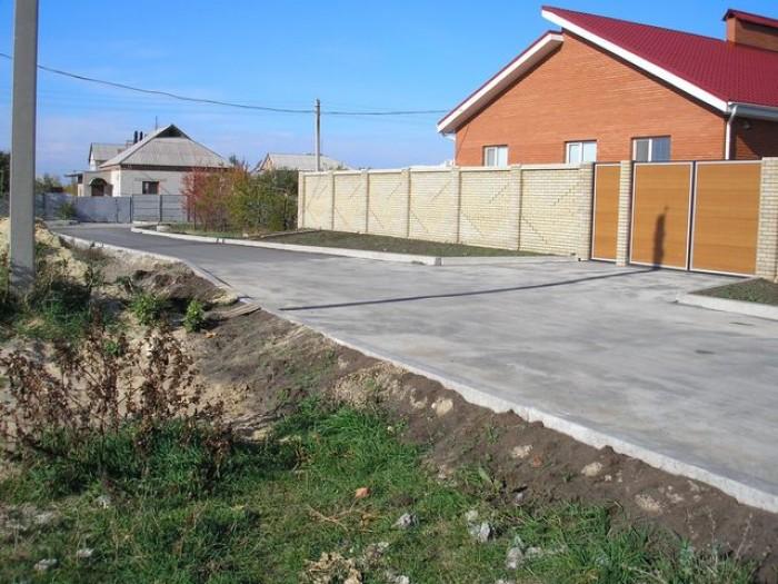 Видный (поселок), ул м. Цветаевой, 9 соток, госакт, под строительство жилого дом 631073