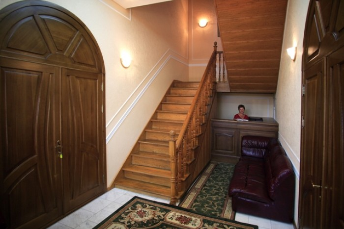 Продаётся особняк 800кв.м,внешнее архитектурное решение выдержано в традиционном 622009