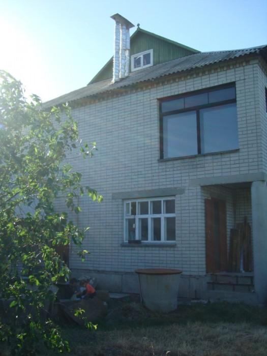 Продам новый 2-эт. дом под чистовую отделку, участок 8 соток. Высота потолков -  622030