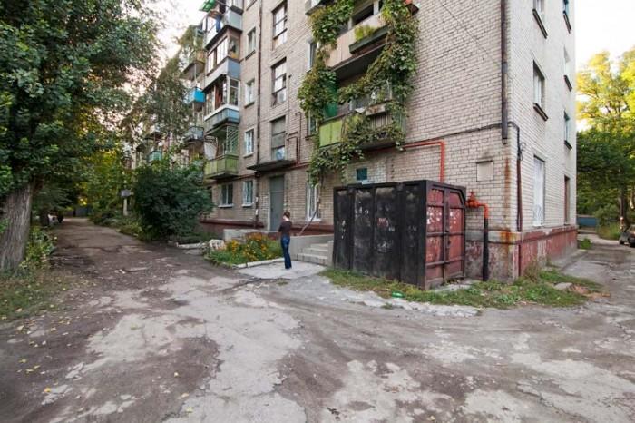 Продается 2-х комнатная квартира по ул.Новоорловская в районе пр.Петровского. Ра 614723