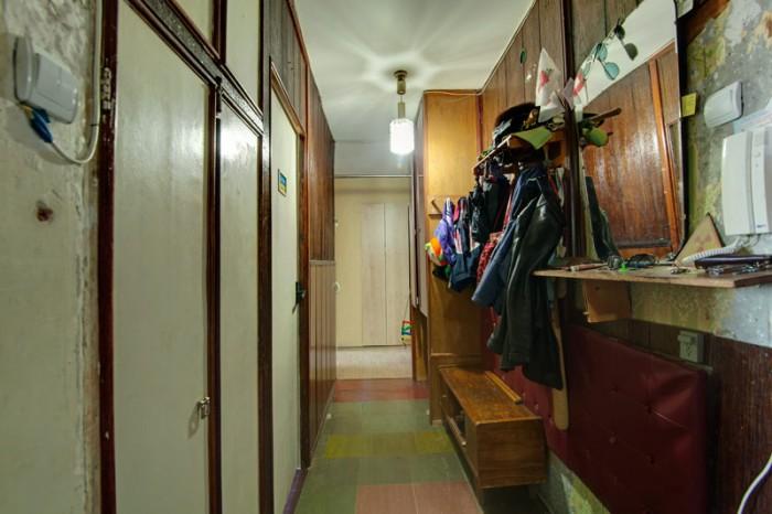 Продам 3-к квартиру на Клочко. 4-й этаж 10-ти этажного дома. Общая 64 м.кв., жил 614725
