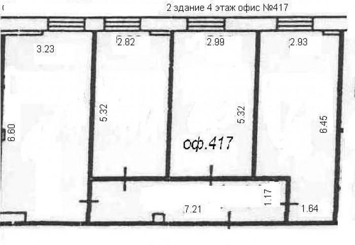 Сдается офис 82 кв.м. – АКЦИЯ!!! Первые 3 месяца аренды - 100 грн./кв.м.  – 4 ка 641908