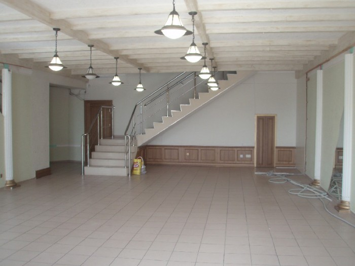 Сдам офис-магазин, Дарницкий, Княжий Затон, 215м, 2-уровневый ( 1 эт-120м, 2 эт- 641921