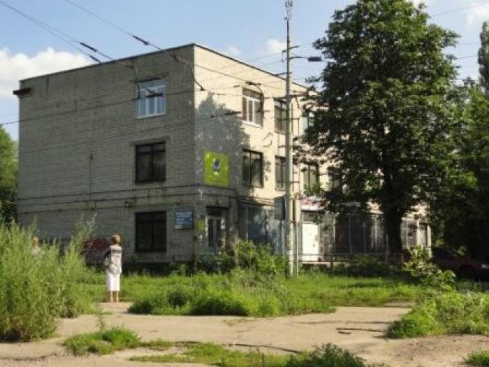 Продажа офисного здания, ул. СвистунаМесторасположение: г. Харьков, Орджоникидзе 641932