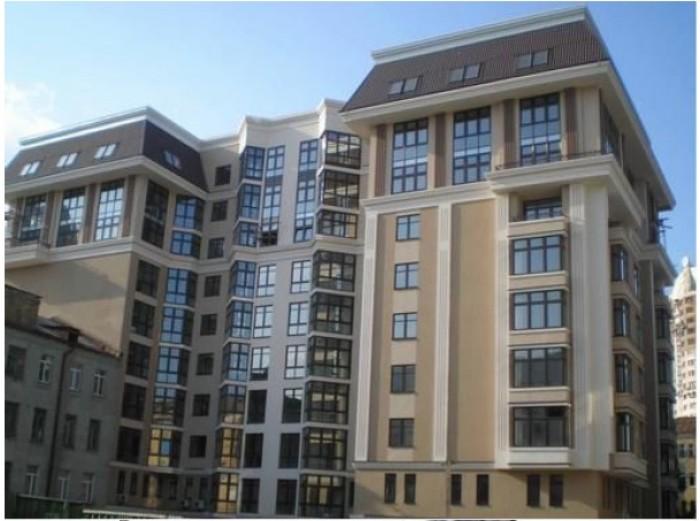 Офисное помещение на 1 этаже с отдельным входом в новом престижном доме, гостево 641942