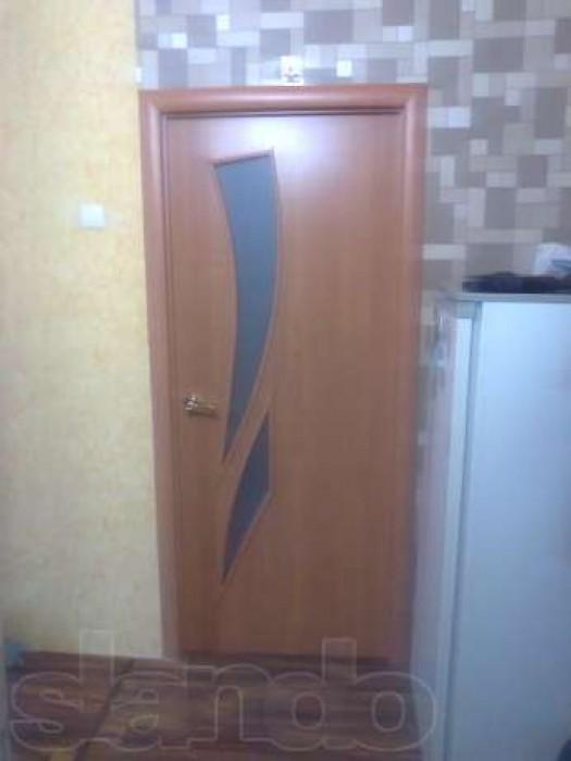 ул.Чапаева, дом кооперативный, горячая вода,не угловая, очень теплая.Есть необхо 614857