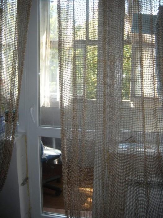 Продам 1 ком. квартиру на ХТЗ 33/19/6 в жилом состоянии, пластиковые окна, новая 614876