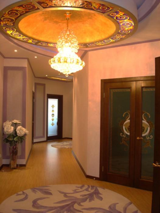 Общая площадь: 137,2 м кв., жилая площадь: 75,2 м кв., в т.ч.: гостинная 34,6 м  614886