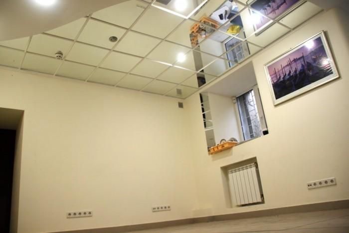 Продается офисное помещение по ул. Саксаганского 27б. 5 комнат, свободная планир 641971