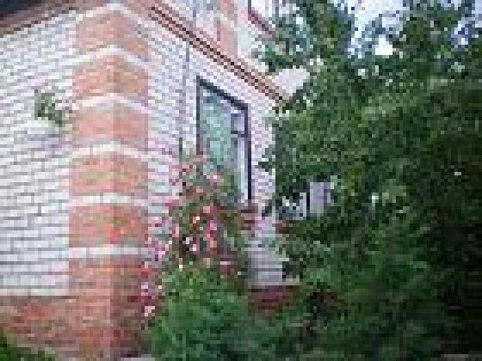 продам дом 35 км от Харькова(зо мин. от м. Пролетарская), в Чугуевском р-не, с.К 622147