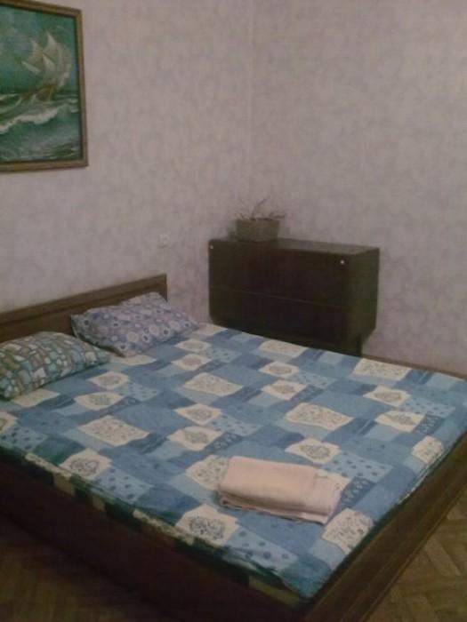 Двухкомнатная квартира на ул. Саксаганского метро Университет, Вокзальная, комна 614915
