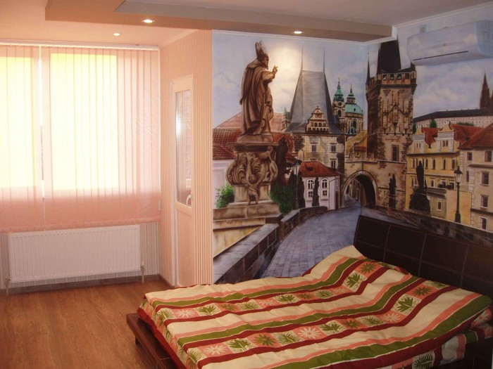 ПОСУТОЧНО, ПОЧАСОВО в центре Чернигова сдам 1-но, 2-х комнатную квартиру. Кондиц 614981