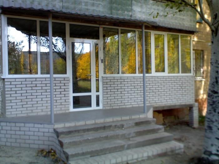 Предлагаем к приобретению офисное помещение по адресу: г. Краматорск, ул. 50-лет 614990
